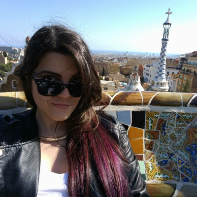 Valeria is looking for an Apartment in Amsterdam
