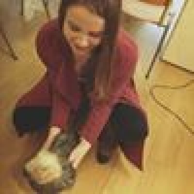 Elena zoekt een Kamer in Amsterdam