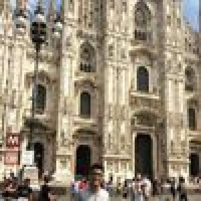 Giovanni Perrelli zoekt een Kamer in Amsterdam