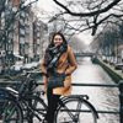Giulia zoekt een Appartement in Amsterdam