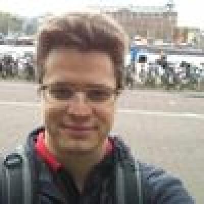 Frederico zoekt een Appartement in Amsterdam