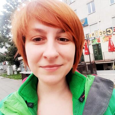 Galyna zoekt een Appartement / Huurwoning / Woonboot in Amsterdam