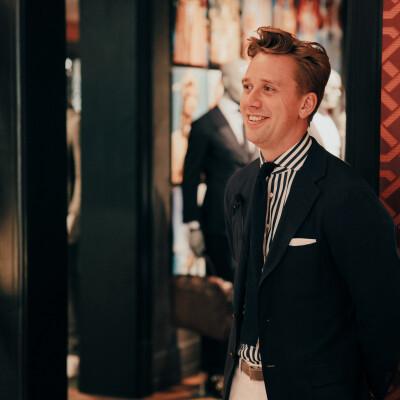 Martijn zoekt een Appartement / Huurwoning / Studio / Woonboot in Amsterdam