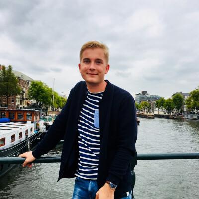 Steijn zoekt een Kamer in Amsterdam