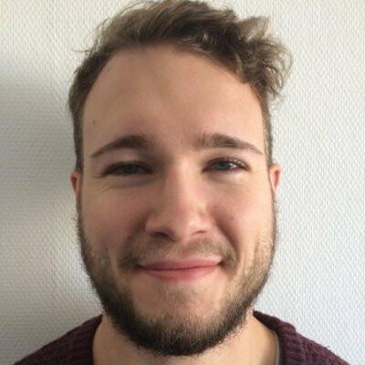Jason zoekt een Appartement in Amsterdam