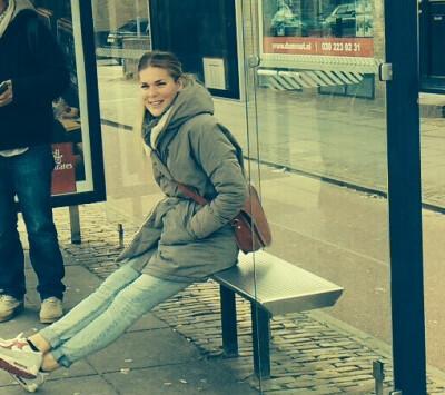Anna zoekt een Appartement/Huurwoning in Amsterdam