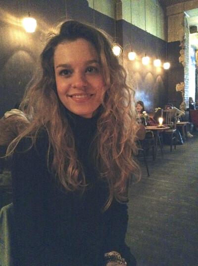 Pauline zoekt een Appartement/Huurwoning/Studio/Woonboot in Amsterdam