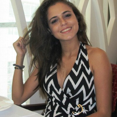 Ornella is looking for a Room in Amsterdam