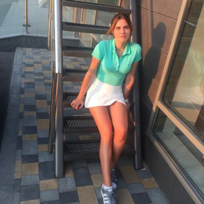 Katerina zoekt een Kamer in Amsterdam